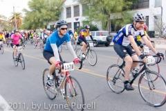 29th Annual El Tour De Tucson